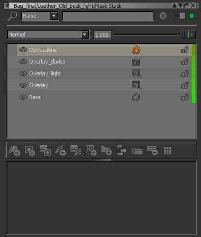 3d texturing