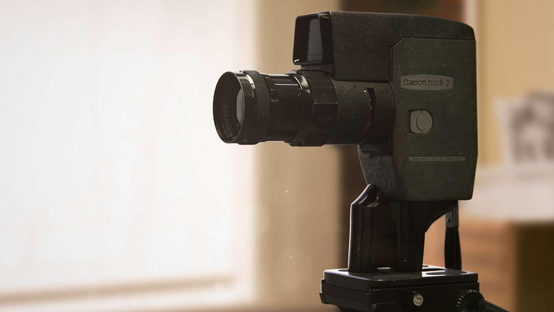 Canon Zoom 8-2