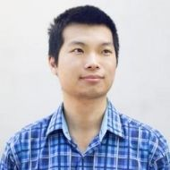 Junliang Zhang