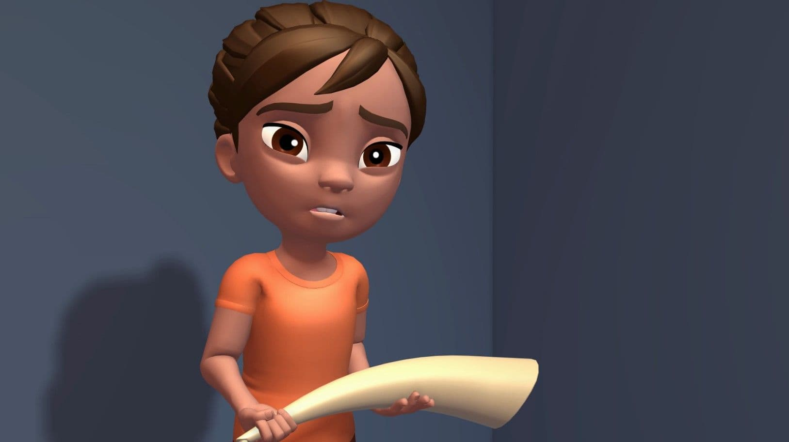 Create a Believable 3d Character Animation Performance