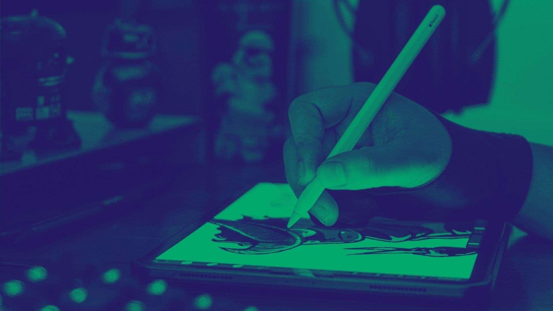 The Ultimate Creative Starter Kit - Winner Announced