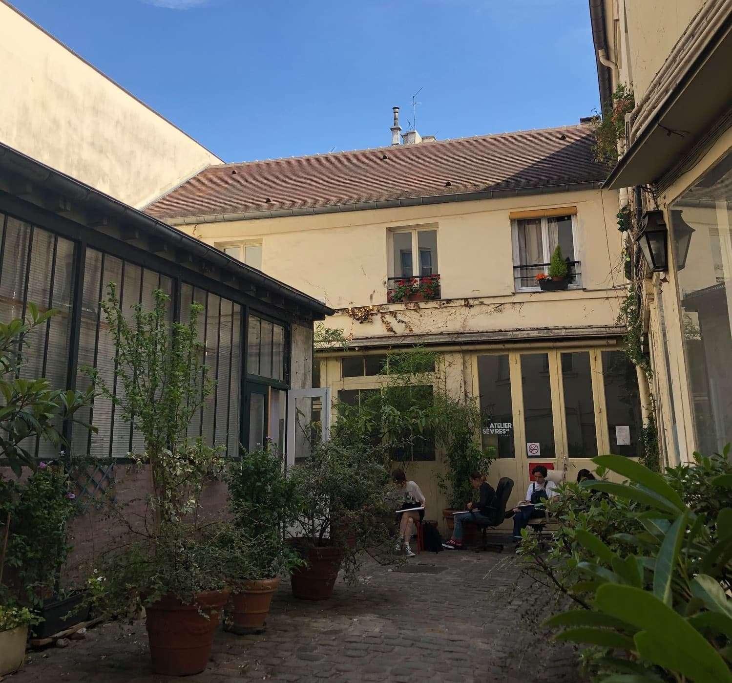 Atelier de Sèvres