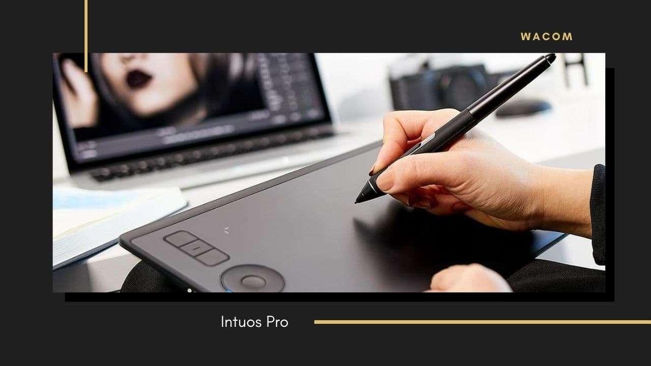 XP-PEN Intuos Pro