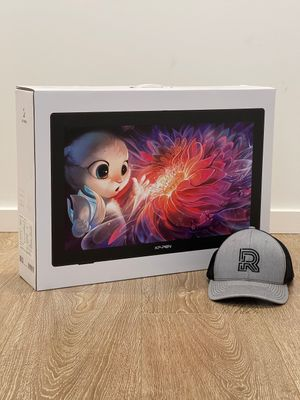 Product Review: XP-PEN Artist 22 (2nd Generation) Pen Display Monitor