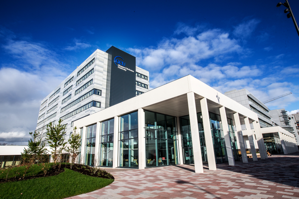 Insider's Guide - Glasgow Caledonian University