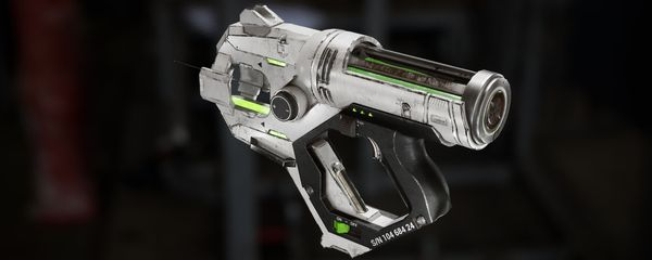 Hacks and Tips on How To Make a 3D Sci-Fi Gun