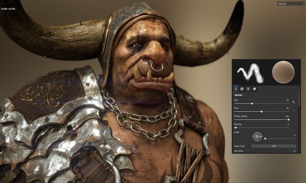 How to Optimise Your Substance Painter Project