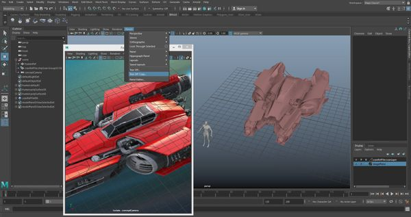 Modelling Fundamentals Series: Part 1 - Preparation with Senior Modeller Andrew Hodgson