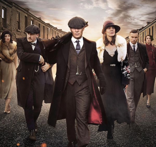 Netflix and Skill - Peaky Blinders contest open for submissions